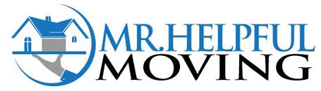 Mr. Helpful Moving Services LLC Logo